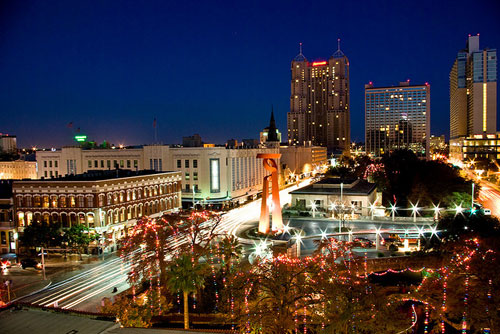 Image of San Antonio, TX