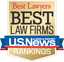 Best Lawyers and U.S. News Best Law Firms Rankings