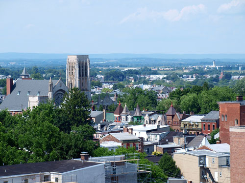 Image of Allentown, PA