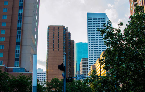 Image of Houston, TX
